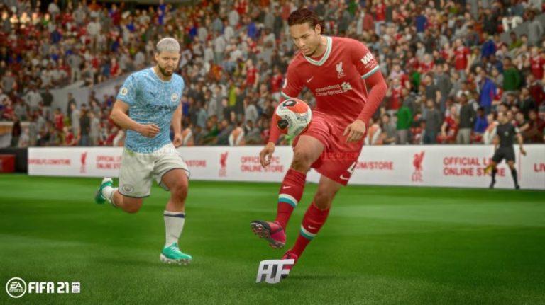 FIFA 21: A Sports Video Game Genre